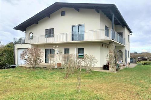 +200m² Eigentumswohnung + 56m² rundum Terrasse +GARTEN+POOL+PARKPLATZ+NÄHE+KLOSTERNEUBURG+