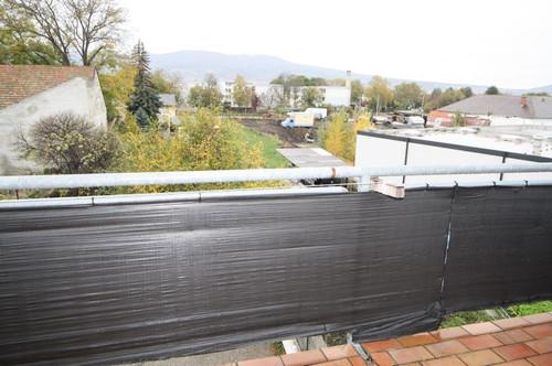 Neubau Dachterrassenwohnung  sehr hübsche, helle ca. 41m² 1,5 ZIMMER
