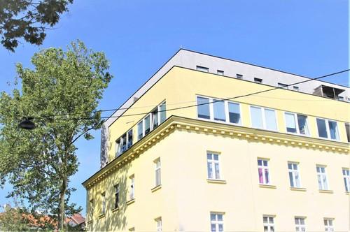 2 ZIMMER   WFL. ca. 67m²   EIGENTUMSHIT Große Terrasse 14,96 m²