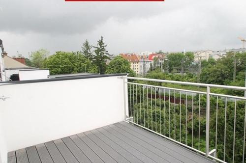 ++  ERSTBEZUG MAISONETTE 3 ZIMMER Terrasse 10 m² Klimaanlage ++