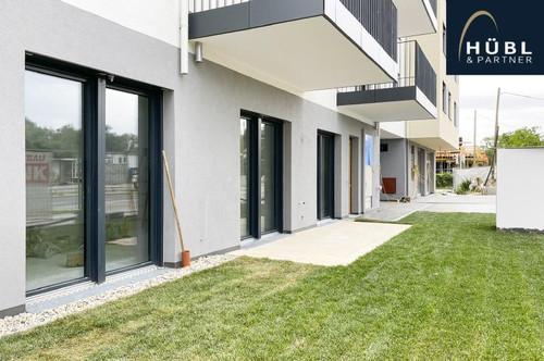 4-Zimmer Gartenwohnung I Balkon, Terrasse und Garten I Maisonette