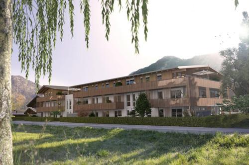 Sonne pur! 3 Zimmer Wohnung mit 2 Balkonen