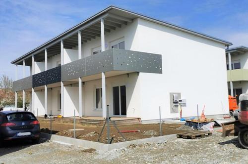 Wohnen in Ilz: Großzügige Reihenhäuser (106m²) mit Terrasse und Garten! Provisionsfrei