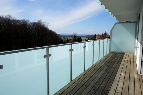 ERSTBEZUG! Moderne 2-Zimmerwohnung im Grünen am Riederberg