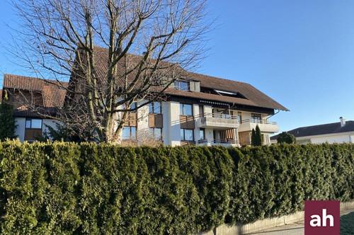 4-Zimmer-Wohnung für Familien 2 Autoabstellplätzen!