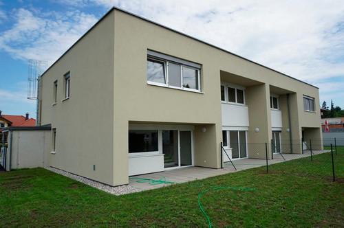 Purgstall. Bezugsfertig - Neubau | gefördertes Reihenhaus | Miete mit Kaufrecht.