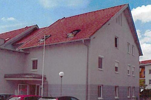 Aschbach. Geförderte 4 Zimmer Wohnung | Balkon | Miete mit Kaufrecht.