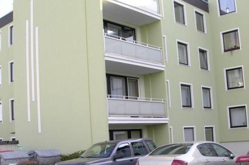 Zistersdorf. Geförderte 3 Zimmer Mietwohnung | Loggia.