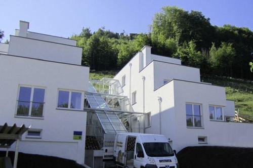 Reinsberg. Geförderte 3 Zimmer   Terrasse   Miete mit Kaufrecht.