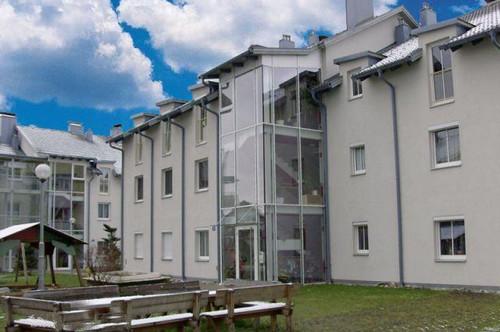 Amstetten. geförderte 3 Zimmer Wohnung | Balkon | Miete mit Kaufrecht.