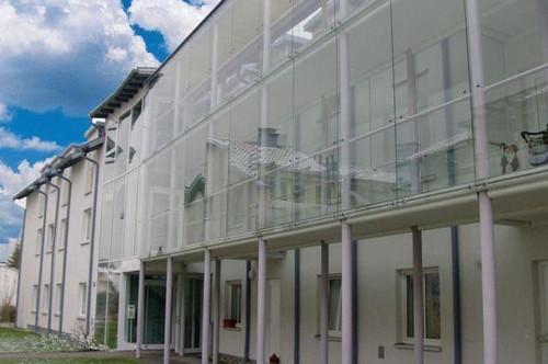 Amstetten. Geförderte 3 Zimmer Wohnung | Terrasse | Miete mit Kaufrecht.