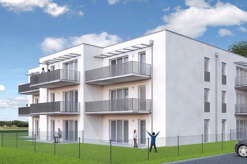 Ober Grafendorf. Erstbezug ab Sommer 2021   Geförderte Wohnung   Miete mit Kaufrecht.