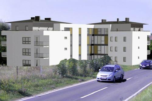 Hollabrunn. Geförderte 3 Zimmer Wohnung | Loggia | Miete mit Kaufrecht.