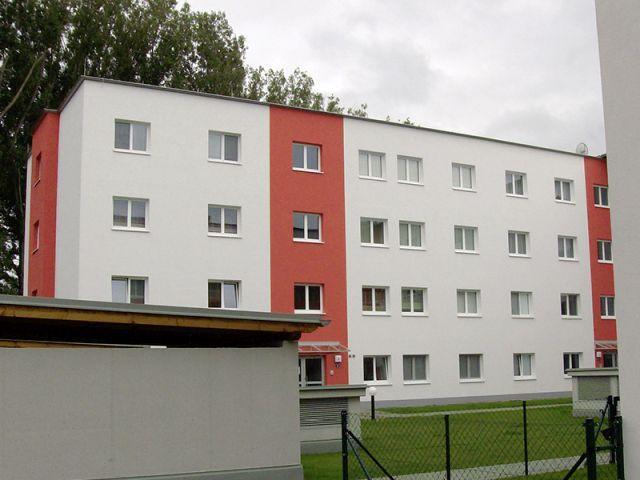 Wr. Neustadt. Geförderte 3 Zimmer Wohnung   Loggia   Miete mit Kaufrecht.