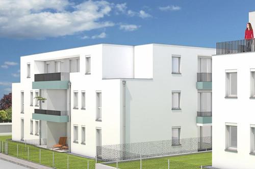 Altlengbach. Ab Ende August: Geförderte 3 Zimmer Whg. | Balkon | Miete mit Kaufrecht.