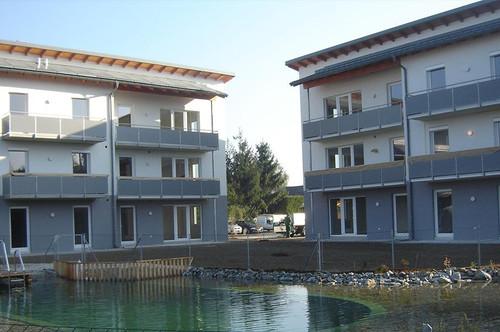 Winklarn. Geförderte Familienwohnung | Balkon | Miete mit Kaufrecht.