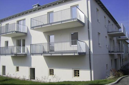 Weistrach. Seniorenwohnung | Balkon | Miete.