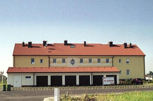 Dobermannsdorf. 4 Zimmer   Balkon   Miete mit Kaufrecht.