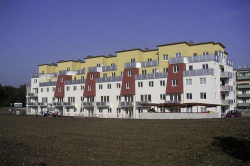 Amstetten. Geförderte 4 Zimmer Familienwohnung | Terrasse | Miete mit Kaufrecht.