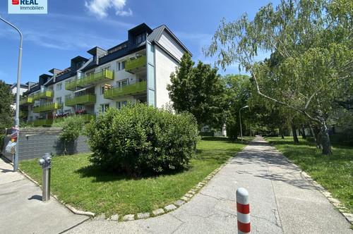 Wunderschöne 3 Zimmer Wohnung mit Balkon sucht neue Familie