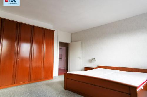 Wiener Stadtgrenze 3 Zimmerwohnung mit KFZ-Mietplatz