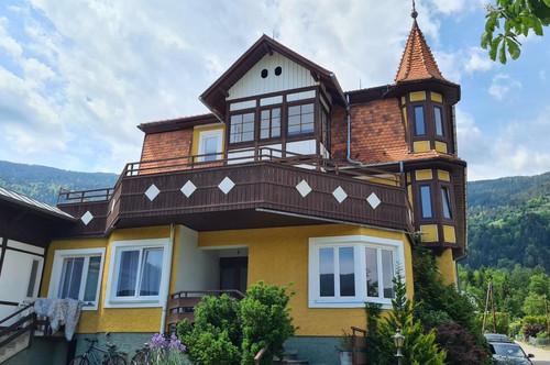 3 Zimmer-Wohnung   Bodensdorf