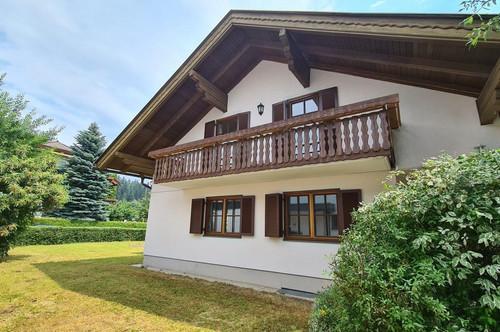 Einfamilienhaus Villach-Obere Fellach