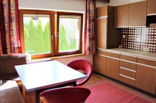 Idyllische 3-Zimmer-Wohnung mit Hauscharakter!