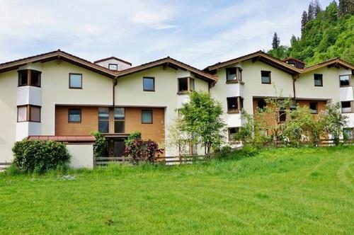 Schöne Wohnung mit 4 Schlafzimmern und großem Garten in Hopfgarten zu kaufen
