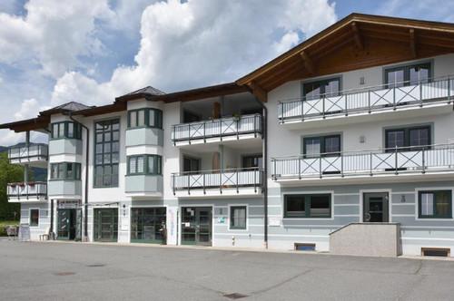 Zentrale 2-Zimmer mit 55 m² in Kössen