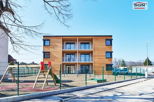 Genossenschaftswohnung in Ternitz Top 3