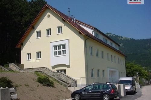 3-Zimmer Genossenschaftswohnung in Grünbach