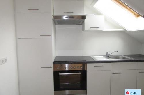 Nahezu neuwertige ca. 53 m² Mietwohnung in Wolfsberg - PROVISIONSFREI für den Mieter!