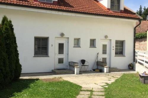 Mattersburg - Angergasse - 65 m² Reihenhaus zu vermieten