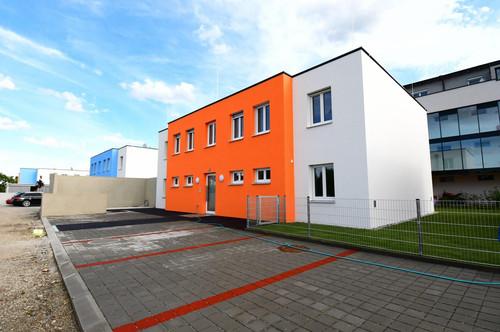 Beeindruckende Mietwohnungen inkl. EWE Küche & Stellplatz in Michelhausen