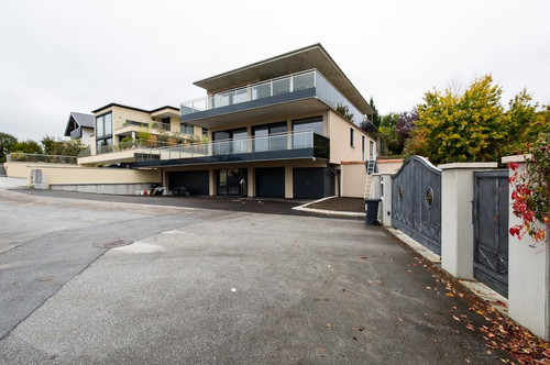 OBERESCH | Luxuriöse Neubaupenthouse mit Traumaussicht