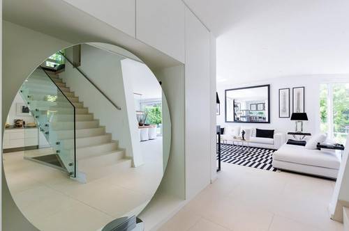 AIGEN | Exklusives Wohngefühl in moderner Villa