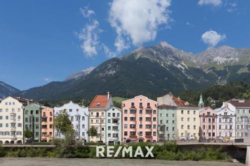 Kellerstüberl in zentraler Lage von Innsbruck