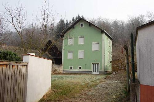 Großes Einfamilienhaus mit 2 Wohneinheiten, Obj. 12270-SZ