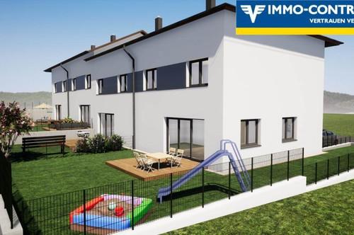 PROVISIONSFREI > ERSTBEZUG > Traumhaus in ruhiger Siedlungslage