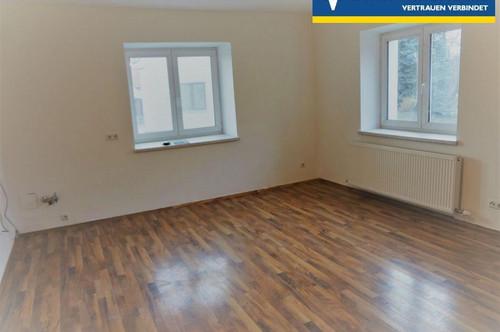 <b>EG -  2-Zimmerwohnung mit Wohnküche</b>