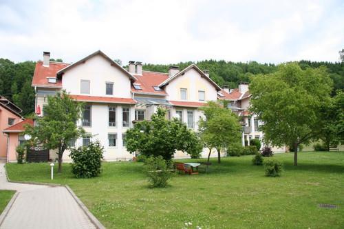 Große 3-Zimmermietwohnung im Erdgeschoss mit Terrasse zu vergeben!