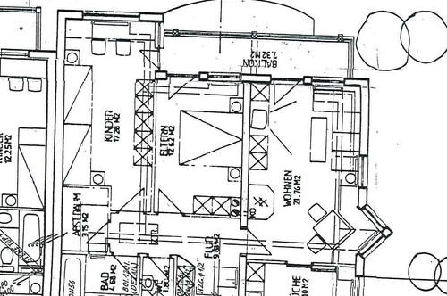 Tolle 3-Zimmerwohnung mit Balkon in Werfenweng zu verkaufen!-PROVISIONSFREI