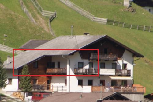 Mietwohnung für alle Berg- und Skifreunde