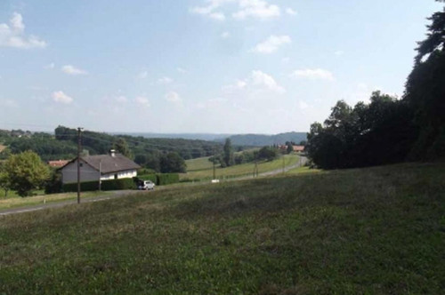 Ideales Grundstück nähe Therme Loipersdorf!