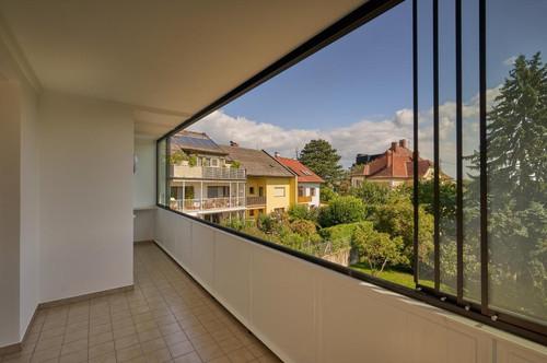 Urbane City Wohnung | WG-geeignet - 360° Rundgang