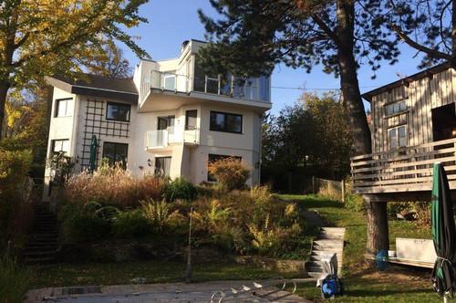 2 Parteienhaus in Top-Lage am Pöstlingberg