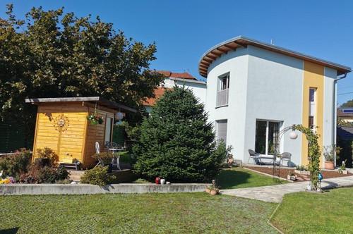 Stadtdomizil - schönes Wohnhaus in Urfahr