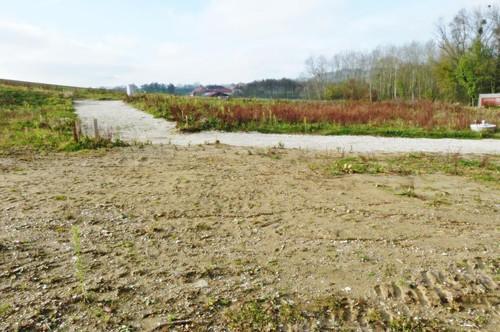 Schöner sonniger Mischbaugrund in ländlicher Ruhelage