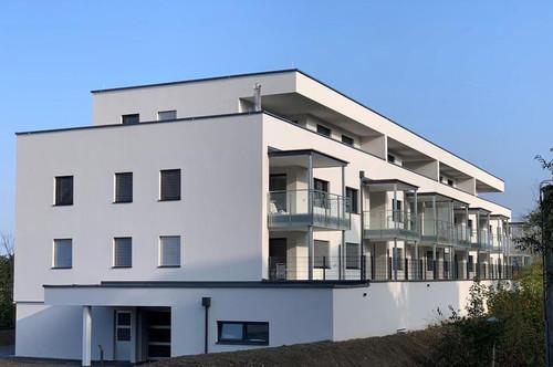 ERSTBEZUG - 3-Zimmer Eigentumswohnung mit Balkon und PKW-Stellplätzen